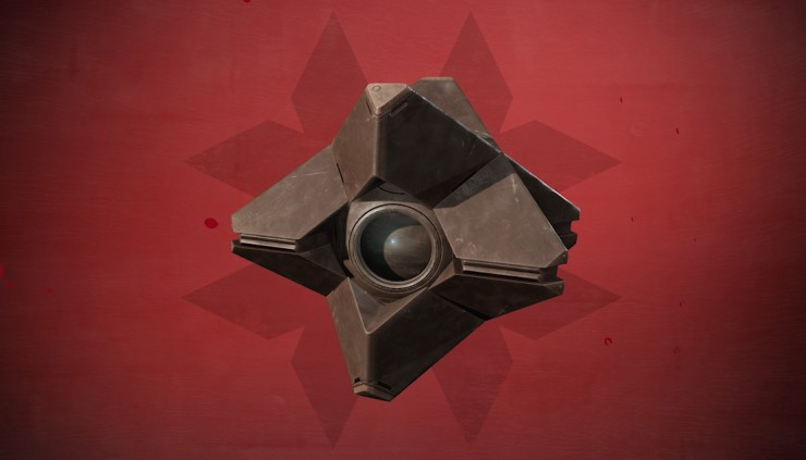 Crimson Days Sugary Shell