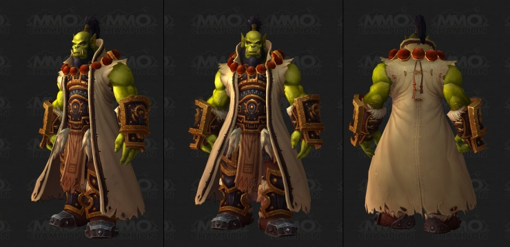 Wow_Thrall_Model_1