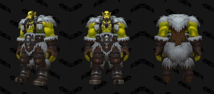 Wow_Thrall_Model_2