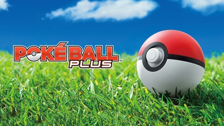 E3_2019_Nintendo_PokeBall_Plus