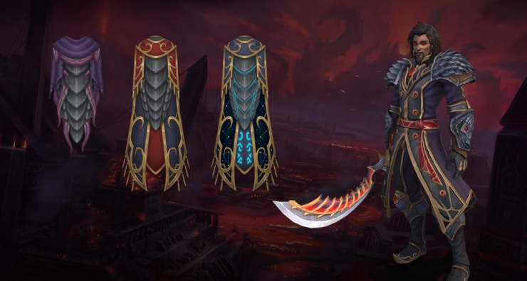WoW_Visions_of_N'Zoth_Cloak